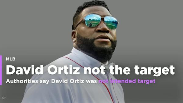 MLB: David Ortiz moved out of ICU, continues recovery