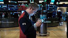 Stock market news live updates: S&P 500 closes at lowest level since July as tech shares fall anew