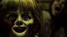 Terceiro filme da boneca macabra Annabelle é confirmado para 2019