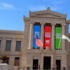 Boston's Museum of Fine Arts apologizes for alleged racist behavior toward black students