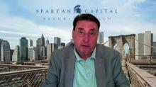 Buy stocks on pullbacks: market economist