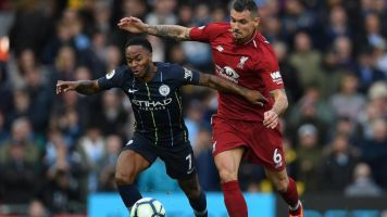 Sterling to trigger another Liverpool transfer clause