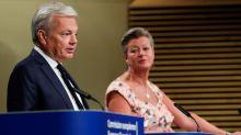 EU pushes common coronavirus traffic light system to ease travel