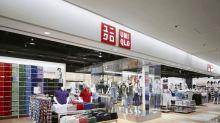 歇業門市數大減、UNIQLO同店銷售減幅狂縮;迅銷股價衝