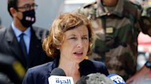 French lieutenant-colonel stationed at a NATO base in Italy charged with spying for Russia
