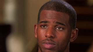 Real Sports With Bryant Gumbel: Chris Paul