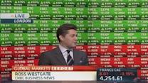 Global markets update: Europe shares lower