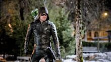 "Arrow's Stephen Amell on not being in DC's movies: ""Why would I wanna be?"""