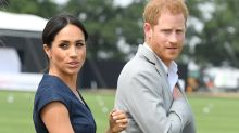 Palace's 'aggressive strategy' to deal with Meghan Markle's dad