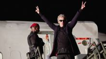 Steven Moffat Shoots Down Both a Peter Capaldi 'Veep' Cameo and Peter Jackson Directing 'Doctor Who'