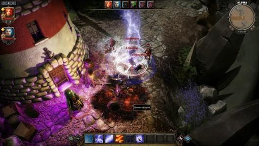 Divinity: Original Sin now on Steam Early Access