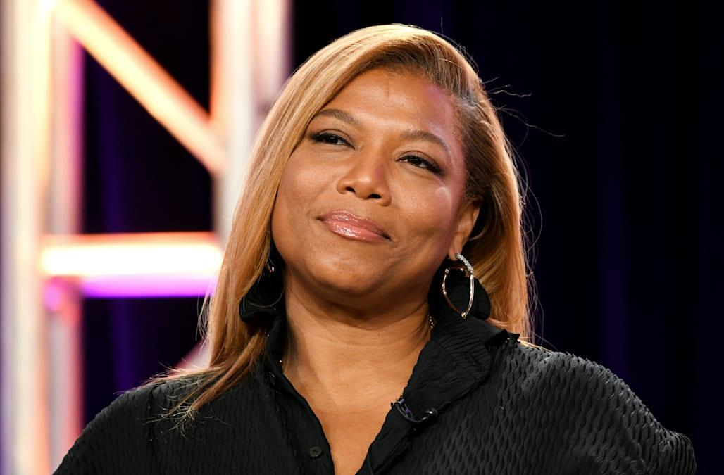 Queen Latifah gets real about healthcare disparities, systemic racism in the U.S.: 'It's your right to vote and you should treat it as such'