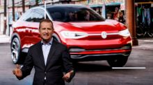 Volkswagen to replace CEO with VW brand chief: sources