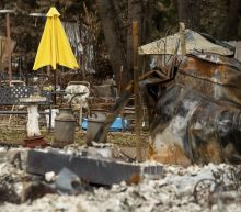 Camp Fire Cleanup Workers Fired After Posting Disgraceful Photos