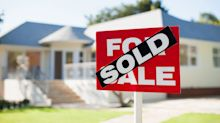 Existing home sales hit highest level since 2006