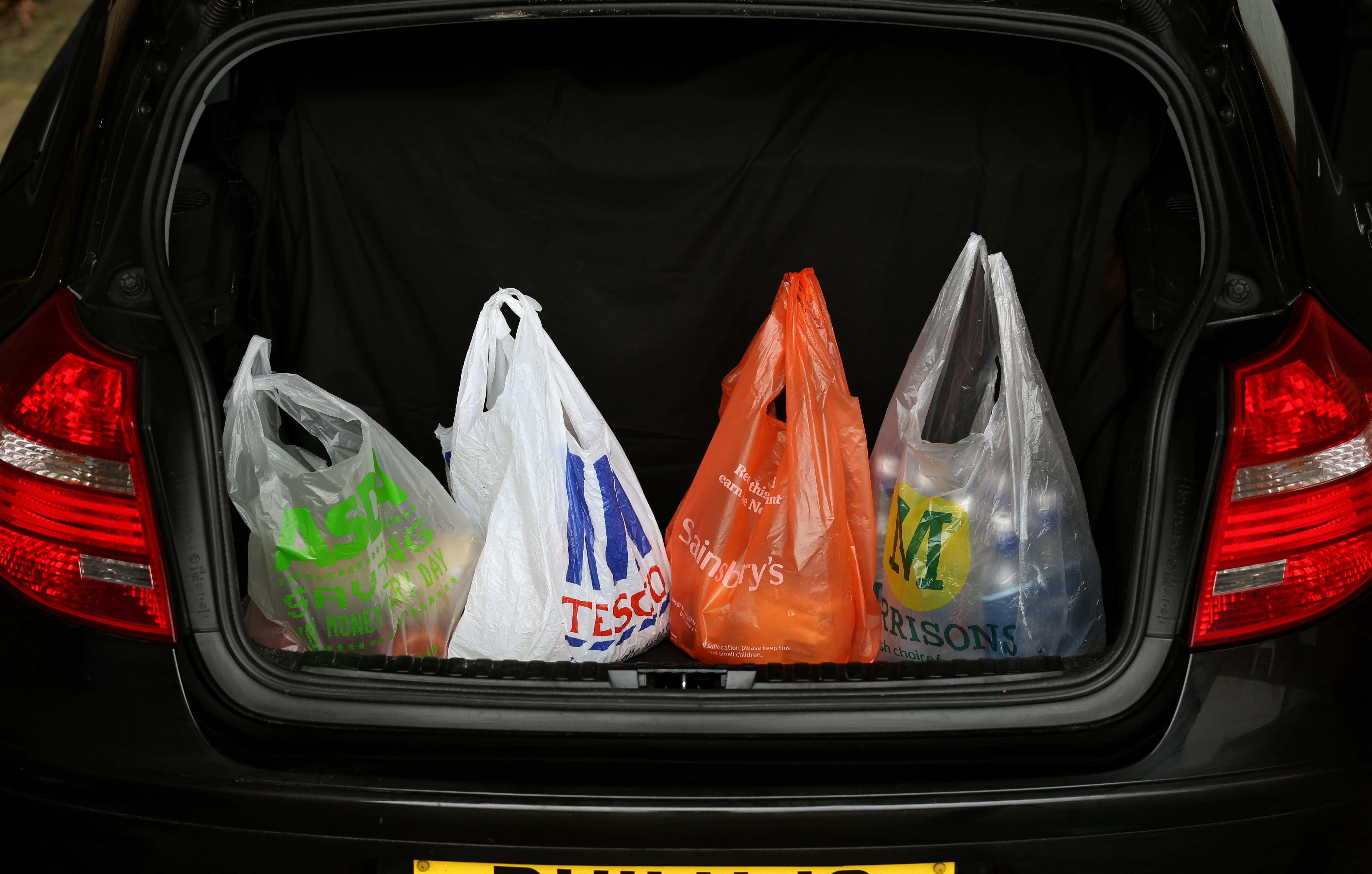 UK's cheapest and most expensive supermarkets