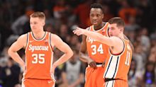 What does Syracuse need to do to guarantee a spot in the NCAA Tournament?