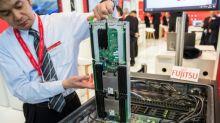 Fujitsu, Lenovo agree to PC merger