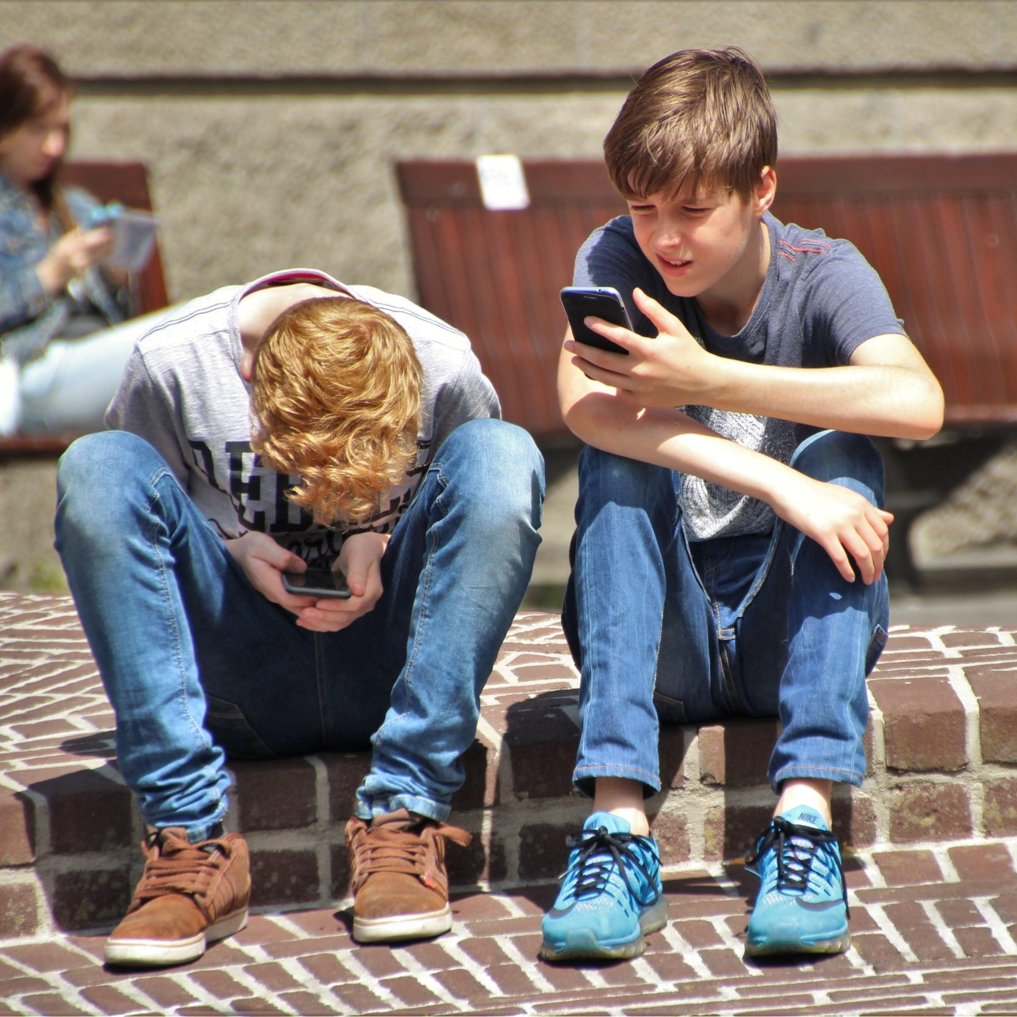 Why You Should Monitor Your Kids' Phones For the Tellonym App