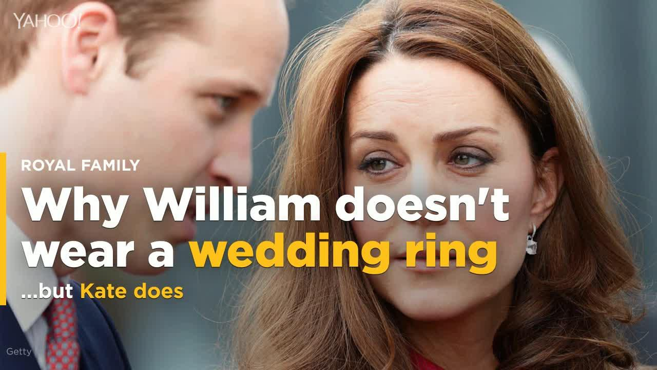 Why Trump Does Not Wear A Wedding Ring