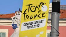 Tour-Auftakt steigt in Nizza
