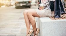A los 20 también puedes tener calambres (y varices) en las piernas