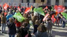 Contre la PMA pour toutes, une soixantaine de manifestations en France ce samedi