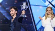 Die Niederlande gewinnen den Eurovision Song Contest 2019