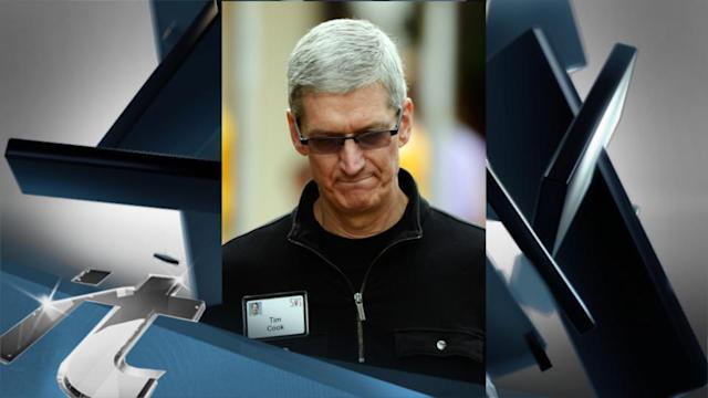 Apple News Byte: Wait Is On For The 'iPhone 5C'