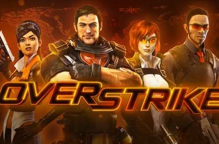 Insomniac's 'Fuse' likely to be a reworked 'Overstrike'