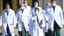 Qué es el síndrome VIP y por qué algunos médicos temen que pueda perjudicar al presidente de EE.UU. en su lucha contra el coronavirus