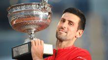 'It is possible': Novak Djokovic eyeing unprecedented 'golden slam'