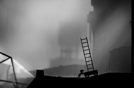 Limbo now available on the App Store