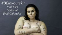 This major plus-size calendar is what women have been waiting for
