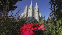 Mormon church opposes Utah LGBTQ 'conversion therapy' ban