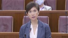 Josephine Teo urges caution in response to call by MP to cut CPF rates