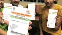Despite relief from SC, Aadhaar still mandatory for income-tax returns