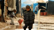 Nearly 400,000 Syrian child refugees in Turkey not in school: UN