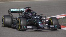 F1 - GP de l'Eifel - Lewis Hamilton : «Jamais je n'aurais imaginé m'approcher du record» de victoires de Michael Schumacher