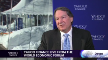 Quest Diagnostics CEO Steve Rusckowski speaks with Yahoo Finance at Davos 2019