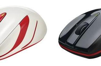 Logitech M525 wireless mouse lasts three years on a single pair of batteries