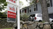 US 30-year mortgage rates average rises to 3.85 percent