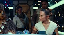 Star Wars The Rise Of Skywalker Reviews: Critics Have Mixed Feelings About Episode IX