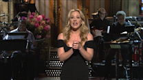 Christina Applegate Monologue: Not Quite the Holidays
