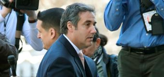 Judge: 'Special master' to review Cohen documents