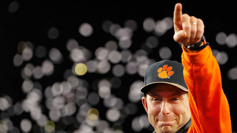 Clemson football preview: Tigers 2017 schedule, roster and three things to watch