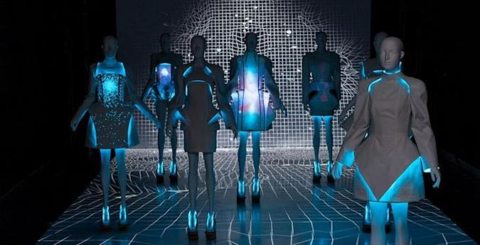 Tech Fashion Trends For The Future