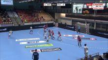 Hand - Replay : Danemark - France