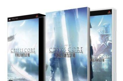 Crisis Core coming to Europe in June