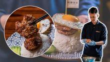 【觀塘美食】90後創業賣手剁肉餅!加陳皮重現婆婆家傳之味
